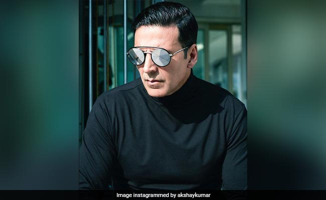 Akshay Kumar And Ahan Shetty In New Film? '10/10 On Fake News Scale,' Tweets Actor