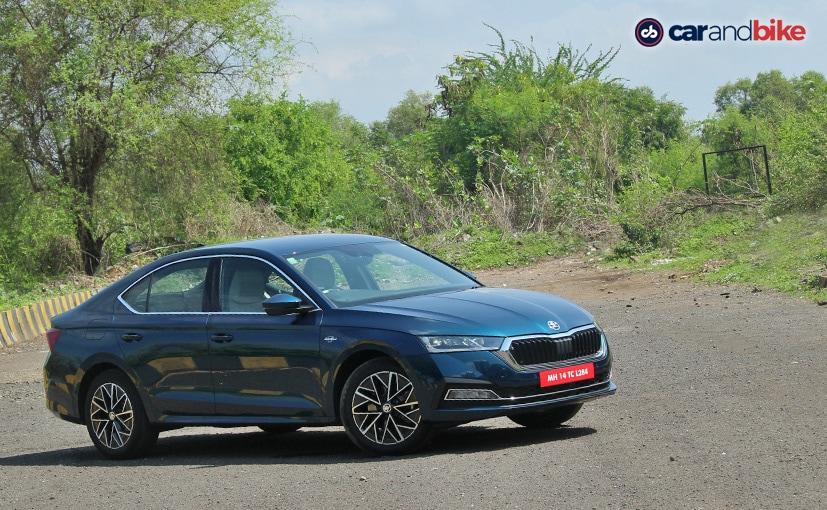 2021 Skoda Octavia Review