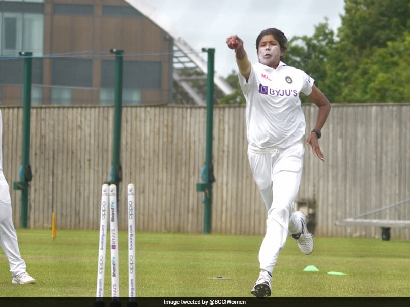 Women of England vs Women of India, the only test: the seven-year wait ends Indian Women Cricket |  Cricket News