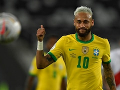 Neymar Inspires Brazil Into Quarter-Finals Of Copa America After Peru Cruise