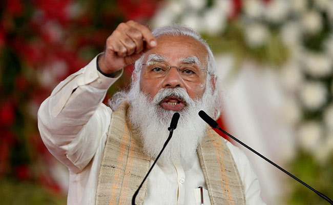 Opinion: Chief Ministers Refuse To Be Extras In Modi-Centric Show