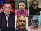 Video: PM's Outreach: Will It Mean Genuine Restoration Of Political Process In J&K?
