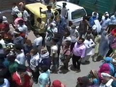 Clashes Between Locals, Cops In Haryana Village Amid Demolition Fears