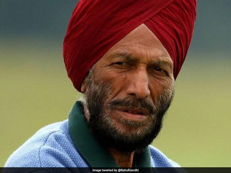 From Sachin Tendulkar to PT Usha, Sports Brotherhood pays tribute to Milkha Singh Other Sports News
