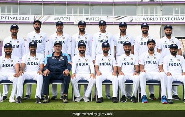 India Announce Playing XI For WTC Final Against New Zealand