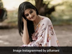 Happy Birthday Priyamani Raj: Priyamani And Her Stunning Printed <i>Sarees</i> Can Never Be Separated