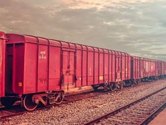 Railways Freight Loading Saw 3.6% Jump in September