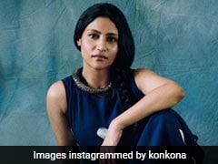 """Mid Week Blues?"" Asks Konkona Sensharma. Never When She Looks So Very Chic"