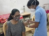 Video : Chennai Corporation On Vaccination Overdrive