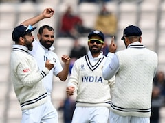 WTC Final: India Nose Ahead In 2nd Innings As Match Goes Into Reserve Day