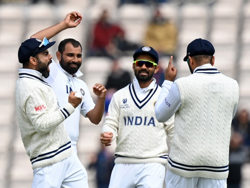 India vs New Zealand, WTC Final: India Nose Ahead In 2nd Innings As Match Goes Into Reserve Day   Cricket News