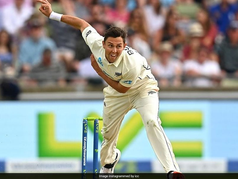 """WTC Final: Team India Have Got Some """"Weapons"""" In Their Skilled Bowling Attack, Says Trent Boult. Watch"""