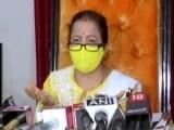 "Video: ""Data of Covid Deaths Not Being Hidden"": Mumbai Mayor"