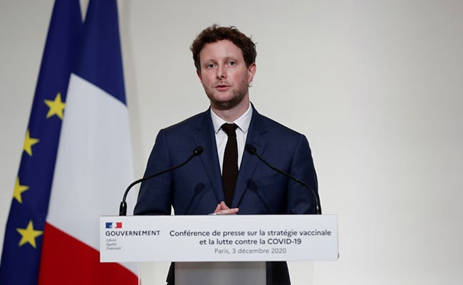 Brexit Tensions Are A Test For Europe: French Minister