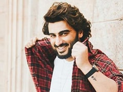 Why Is Arjun Kapoor So Happy That It's June? Hint In Parineeti Chopra's Comment
