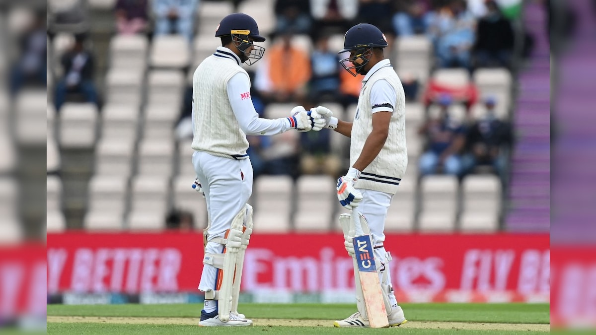 India vs New Zealand, Day 2: The 250-Plus score will be reasonable under these conditions, says Indian battle coach Vikram Rathour |  Cricket News