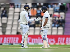 WTC Final, Day 2: 250-Plus Score Will Be Reasonable In These Conditions, Says India Batting Coach Vikram Rathour