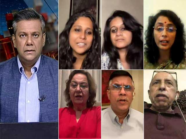Video : Should Landmark High Court Order Protecting Dissent Be Allowed To Remain?