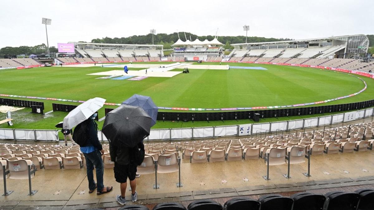WTC Final, India vs New Zealand, Southampton Weather: Rain Threat Looms  Large | Cricket News