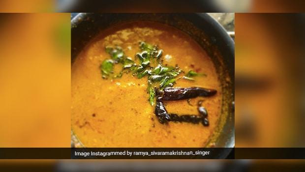 Looking For Another Mango Recipe? Make Dry Mango Kuzhambu In 30 Minutes