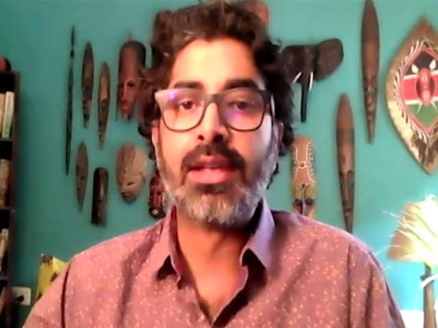 Video : Corona महामारी के दौर में भारत में बढ़ा बायोमेडिकल कचरा