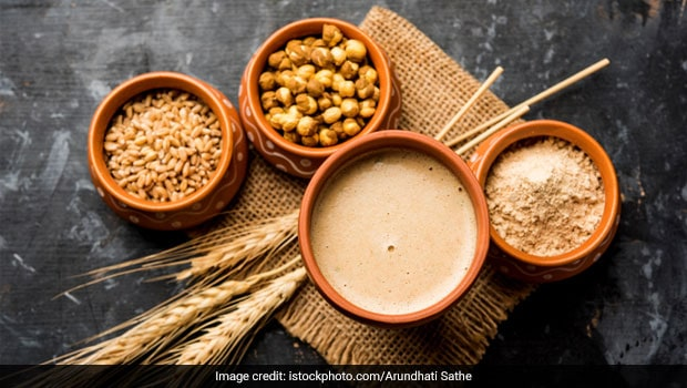 Protein Shake Recipe: Homemade Sattu Shake To Fuel Up Your Protein Intake