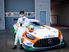 DTM 2021: India's Arjun Maini Gears Up For Maiden Race At Monza