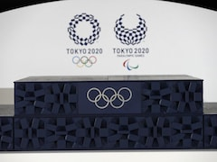 """Japan """"Cornered"""" On Tokyo Olympics, Says National Committee Member"""