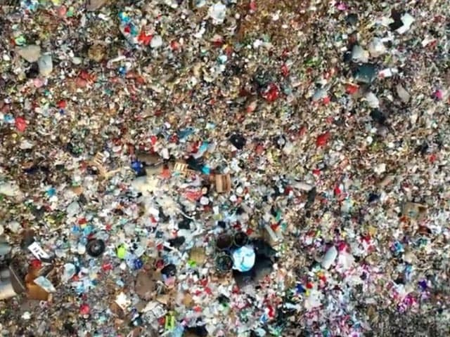 Video : World Environment Day 2021: India's Overflowing Landfills, What Can We Do