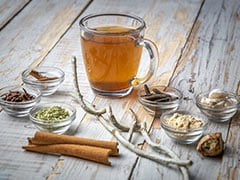 Try These Foolproof Ayurvedic Remedies To Combat Cold Or Flu This Season
