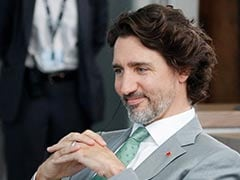 Let's Talk About Sanctions, Taliban Are Terrorists, Says Justin Trudeau