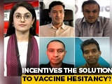 Video : Get Jabbed, Get Discounts: Vaccine Incentive Route To Boost Economy
