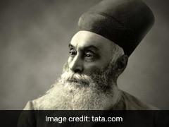 Not Bill Gates, It's Jamsetji Tata Who Is Philanthropist Of The Century