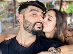 """""""My Girlfriend Knows Me Inside Out"""": Arjun Kapoor Opens Up About Malaika Arora"""