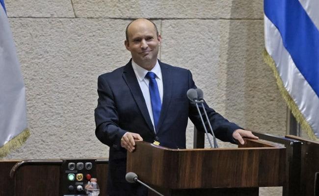 तेल टैंकर हमले के लिए ईरान को 'अपने तरीके' से जवाब देगा इजराइल : प्रधानमंत्री बेनेट