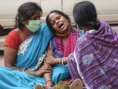Bihar Revises Covid Deaths By 72% To More Than 9,000, Sets Off New Row