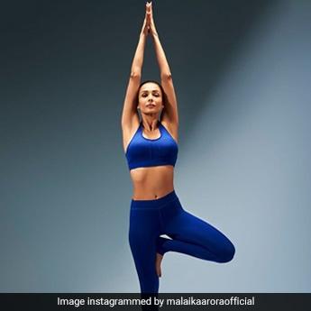 International Yoga Day: Malaika Arora's Top Pick Asanas May Turn Us Into A Yogi Today