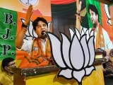 Video : What Jyotiraditya Scindia Said On Jitin Prasada's Congress-To-BJP Switch