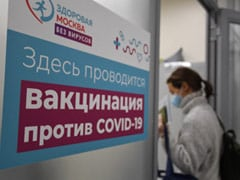 Russian City Hosting Euro 2020 Records Country's Highest Covid Deaths