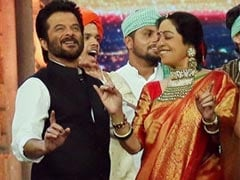 On Kirron Kher's Birthday, Anupam Kher, Anil Kapoor And Others Wish Her Love And Health
