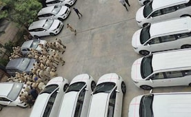 Debt At 'Rs 40,000 Crore', Telangana Buys 32 Costly Cars For Officers