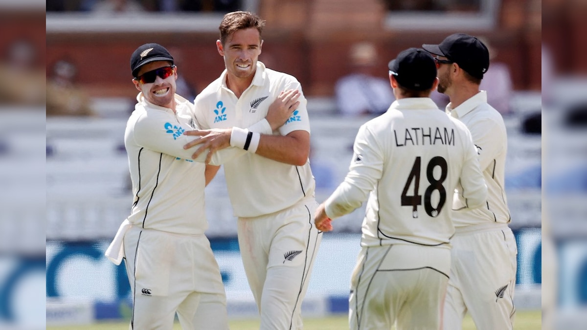 """Photo of WTC Final: New Zealand's Tim Southee Expects Changes To """"Evolving"""" Test Championship Title"""