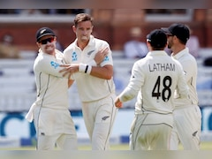 """World Test Championship Final: """"It Will Be An Evolving Thing,"""" Says Tim Southee On Format Of WTC Final"""