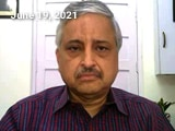 Video : India Could See A Faster Spread With Delta Variant: AIIMS Chief
