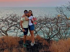 """""""Don't Think The Pictures Do Justice"""": Sanaya Irani On Her First 'Forest Bathing' Experience"""