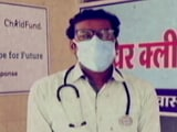 Video : In Madhya Pradesh's Dhar, Medical Equipment Provided By NGOs Are Helping Doctors Save Lives