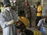 Video : India's Covid Deaths Jump To 3,400 As Maharashtra Revises Data