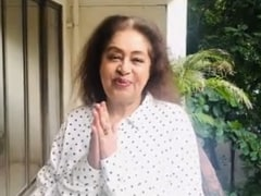 Kirron Kher, Fighting Cancer, Thanks Fans For Birthday Wishes In Adorable Video