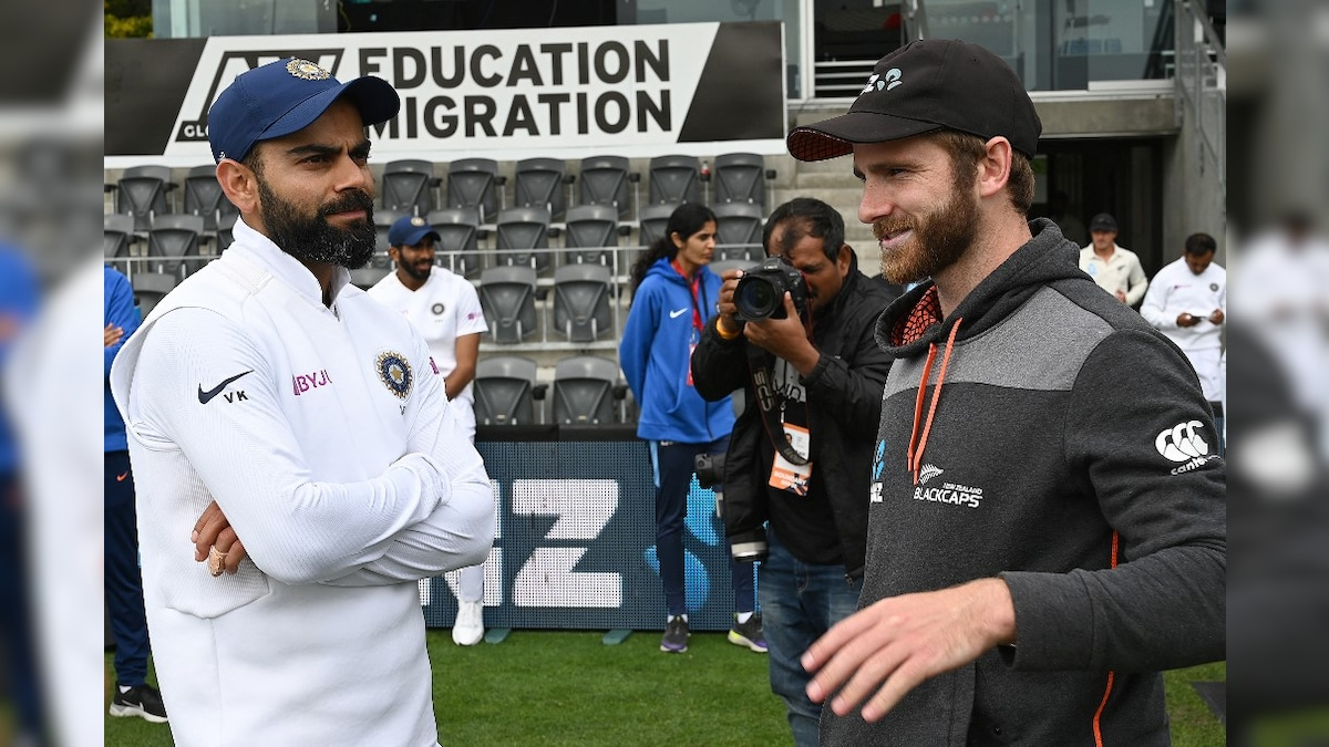 India Vs New Zealand, Preview: Huge Enemy Promises Tough Test Cricket News