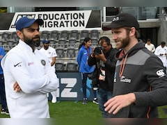 WTC Final: India And New Zealand Promise A Stiff Test In Title Clash